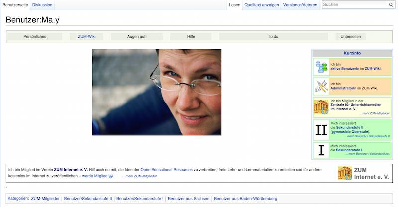 ZUM-Wiki 10 Jahre